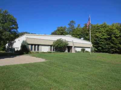 Charlevoix County Commercial For Sale: 8911 Martin Road