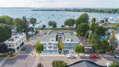 Harbor Springs Single Family Home For Sale: 274 E Main Street