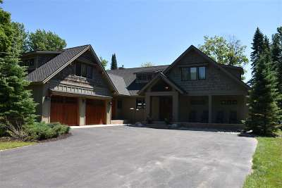 Single Family Home For Sale: 10576 McCarthy Road