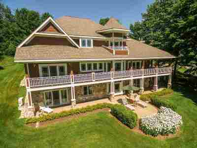 Harbor Springs Single Family Home For Sale: 8200 Lindy Lane