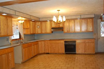Charlevoix Single Family Home For Sale: 5900 Pincherry Road