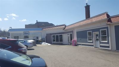 Petoskey Commercial Lease For Lease: 446 Mitchell #B