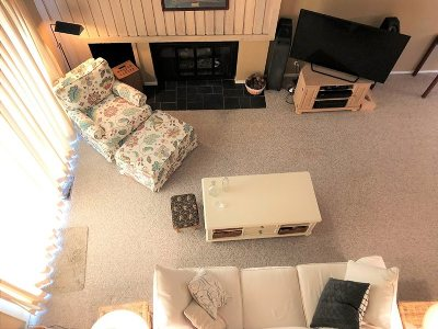 Harbor Springs Single Family Home New: 4714 Camelot Drive #- Unit 5