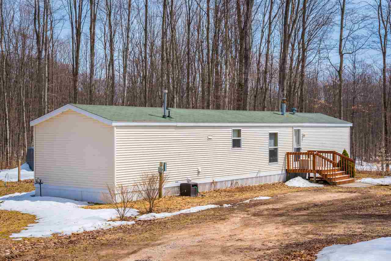 3 bed / 1 bath Home in Harbor Springs for $56,900