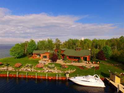 Single Family Home For Sale: 07985 Cedar Lane