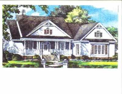 Charlevoix Single Family Home For Sale: Lot 46 Country Club Drive