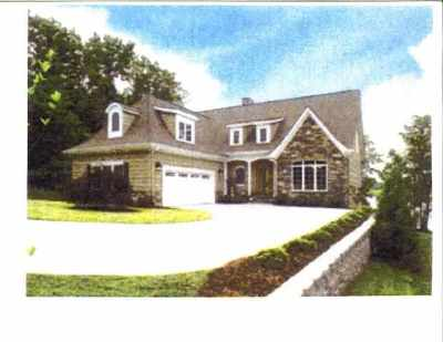 Charlevoix Single Family Home For Sale: Lot 13 N Country Club Drive