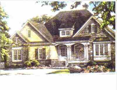 Charlevoix Single Family Home For Sale: Lot 17 Stonebridge