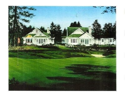 Charlevoix Single Family Home For Sale: Lot 38 Country Club Ct