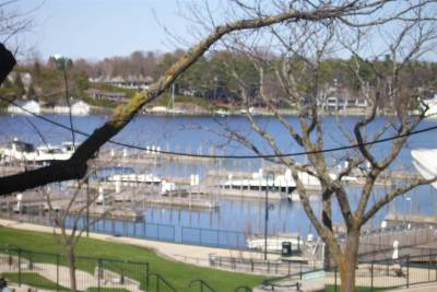 Charlevoix Single Family Home For Sale: 417 Bridge Street #204