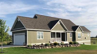 Charlevoix Single Family Home For Sale: 11349 Stonebridge