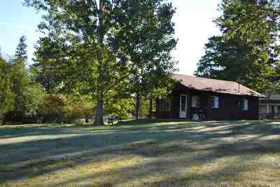 Single Family Home For Sale: 03475 Ross Lane