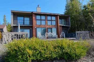 Single Family Home New: 4000 Hemingway Pointe Road #12