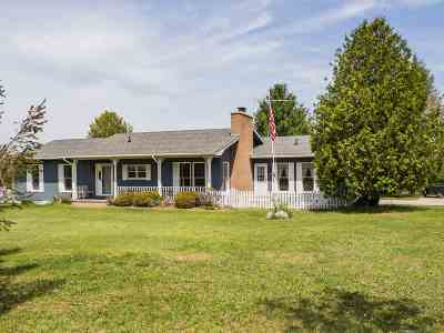 Single Family Home New: 1520 Bester Road