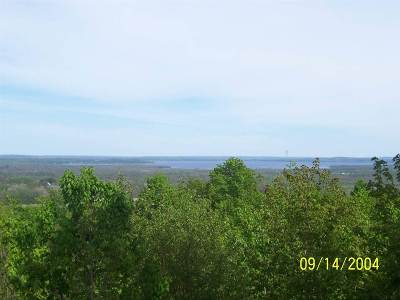 Residential Lots & Land For Sale: 5016 Burt Lake View Dr. Drive