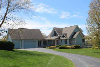 Charlevoix Single Family Home For Sale: 12404 W Wild Meadow Lane