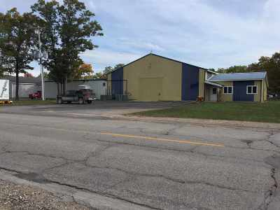 Indian River MI Commercial For Sale: $475,000