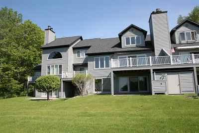 Harbor Springs Single Family Home For Sale: 5469 Windigo