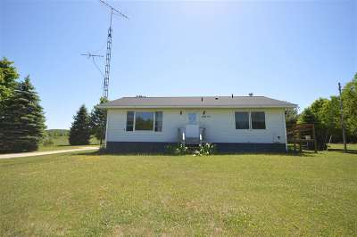 Boyne City Single Family Home New: 00219 S M-75