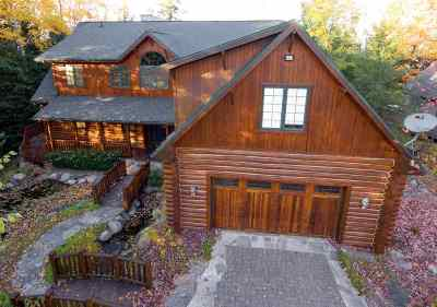 Single Family Home For Sale: 2833 Boy Scout