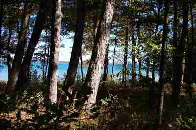 Residential Lots & Land New: Greene's Bay