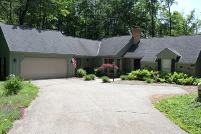 Harbor Springs Single Family Home For Sale: 3316 Oakridge Trail #568