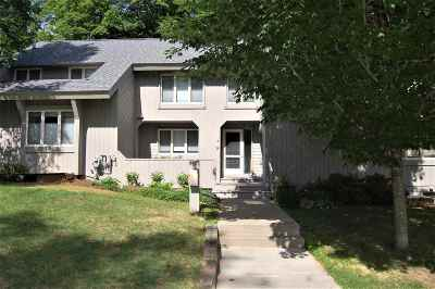 Single Family Home For Sale: 04040 Wildwood Dr