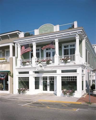 Harbor Springs Commercial For Sale: 131 E Bay Street