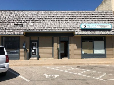 Commercial Lease For Lease: 407 Michigan Street #Suite #3