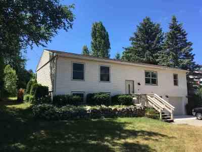 Petoskey Single Family Home New: 809 Regent Drive
