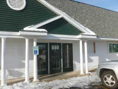 Petoskey Commercial Lease For Lease: 101 Cemetery