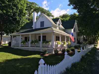 Single Family Home New: 609 E Main Street