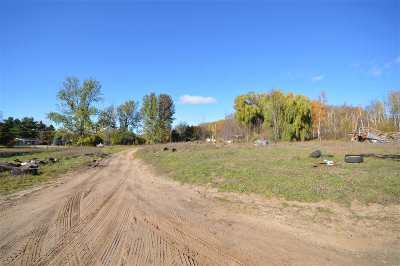 Residential Lots & Land For Sale: 02773 Boyne City Road