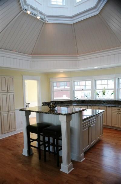 Harbor Springs Single Family Home For Sale: 193 E Main Street #Unit 4 &