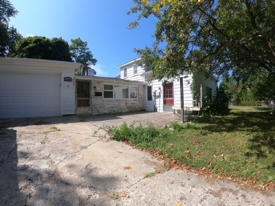 Petoskey Single Family Home For Sale: 424 Carleton