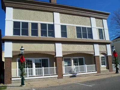 Petoskey MI Commercial Lease For Lease: $550