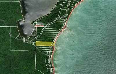 Residential Lots & Land For Sale: East Side Drive #7, 8, 9,