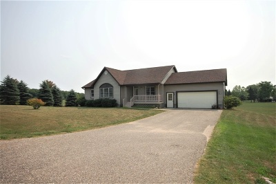Petoskey Single Family Home New: 3718 Lorraine Drive