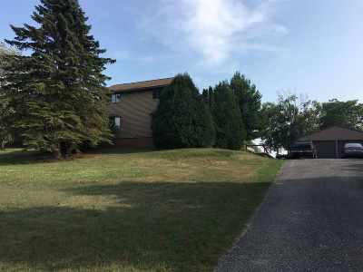 Petoskey MI Single Family Home New: $199,900