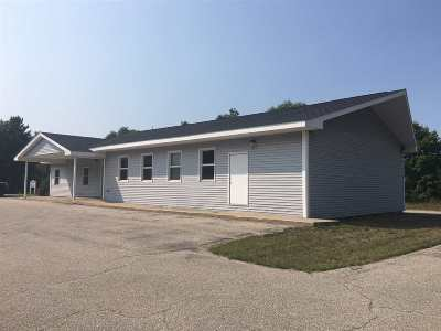 Charlevoix County Commercial For Sale: 319 S Lake Street