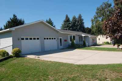 Charlevoix Single Family Home For Sale: 1009 St Johns Drive