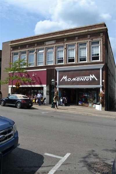 Petoskey Commercial Lease For Lease: 314 Howard Street #2