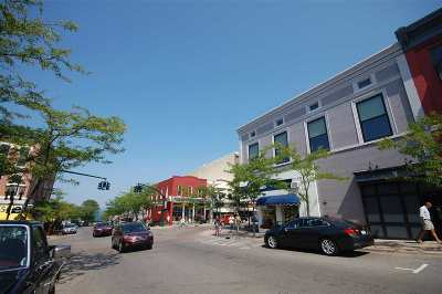 Petoskey Commercial Lease For Lease: 303 Howard Street #Suite B