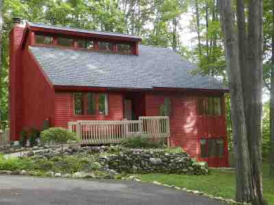 Harbor Springs Single Family Home For Sale: 958 Heather Drive