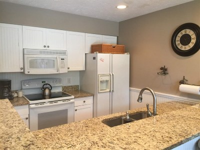 Single Family Home For Sale: 4749 S. Pleasantview Rd. #16
