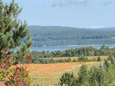 Petoskey MI Residential Lots & Land For Sale: $69,900
