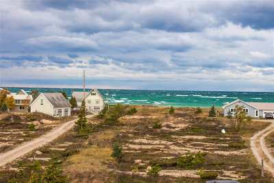 Residential Lots & Land For Sale: Sturgeon Bay Drive