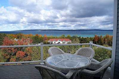 Petoskey Single Family Home For Sale: 834 Resort Pike Road #Suite 2