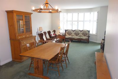 Harbor Springs Single Family Home For Sale: 4221 Village Circle #Unit 3