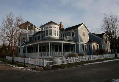 Single Family Home For Sale: 8675 Ramona Park Boulevard